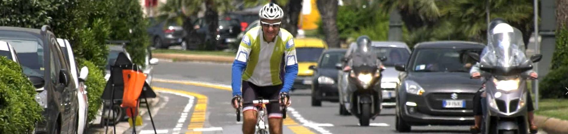 Biciplan Metropolitano - primi incontri con i referenti comunali