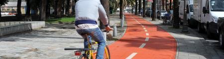 Approvate le linee di indirizzo del Biciplan di Genova Metropoli