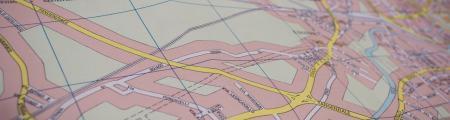 """L'applicativo web-gis """"DeSK-LizMap"""" per la mappatura delle reti ciclabili"""